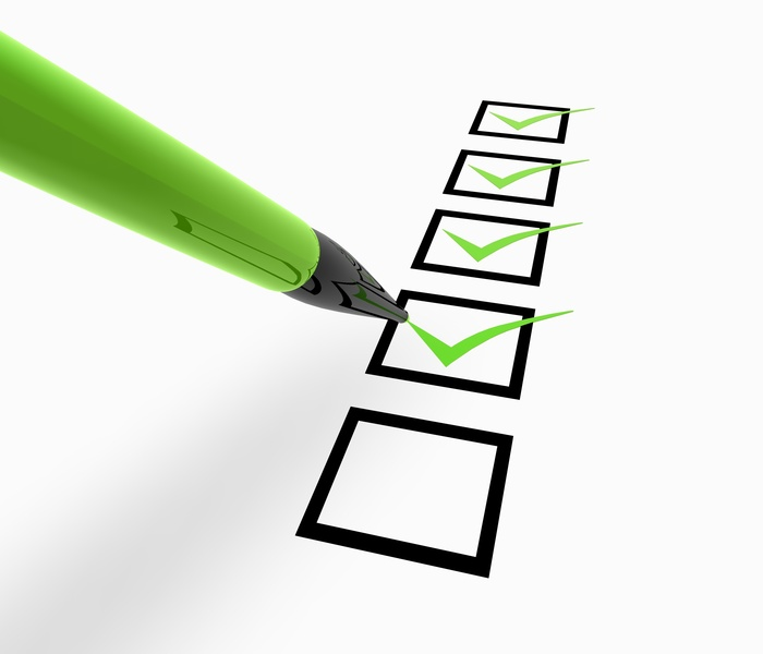 Traders Daily Routine Checklist – Are you Ticking the boxes – Part 1