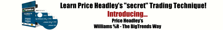 "Learn Price Headley's ""secret"" trading technique!"